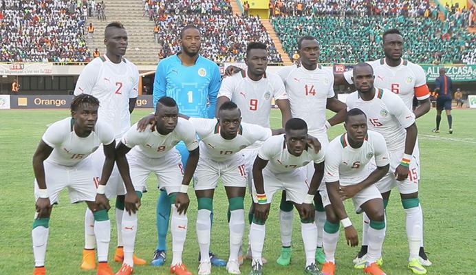 C'est ce mercredi à partir de 17h30 que le Sénégal connaîtra ses adversaires de la prochaine Can 2017.