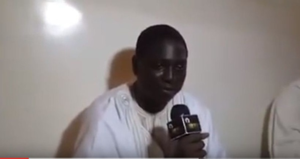 Insultes contre une communauté : Cheikh Mbacké Sakho encourt une peine de 6 mois ferme