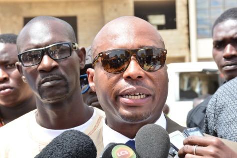AFFAIRE NDIAGA DIOUF : Le procès de Barthélemy Dias et Cie renvoyé