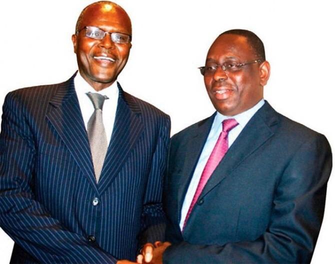 OFFICIEL : Macky Sall nomme Ousmane Tanor Dieng Président du Haut Conseil des Collectivités territoriales