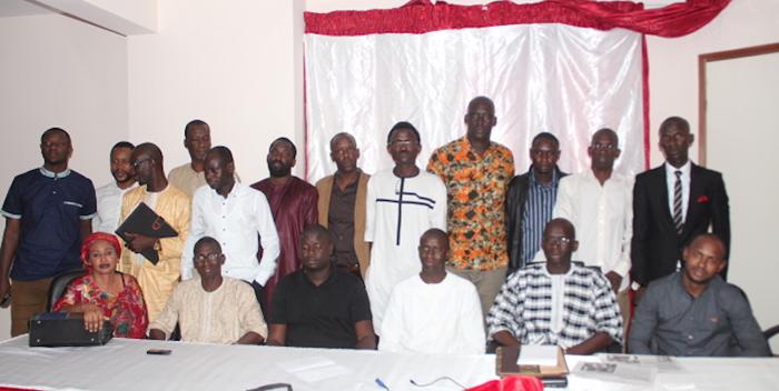 Édito APPEL : Attaques malveillantes contre la Presse en Ligne : Basta à Mamadou Ndoye Bane et ses loufoques