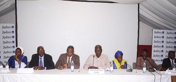 Situation nationale : lourdes menaces sur la paix sociale et la stabilité politique, alerte la Pacte