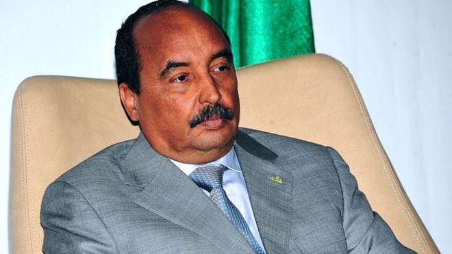 Mauritanie : pas plus de 2 mandats, selon Aziz