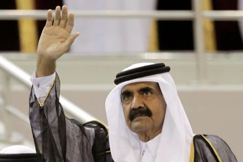 Qatar : mort de l'ancien émir Khalifa bin Hamad Al-Thani