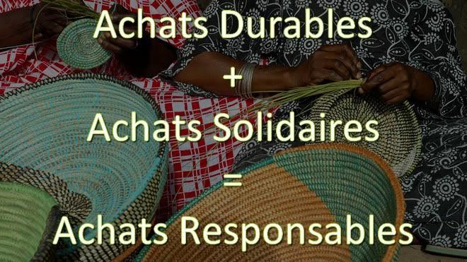 La Responsabilité Sociétale Des Entreprise (RSE) Et Les Achats Responsables