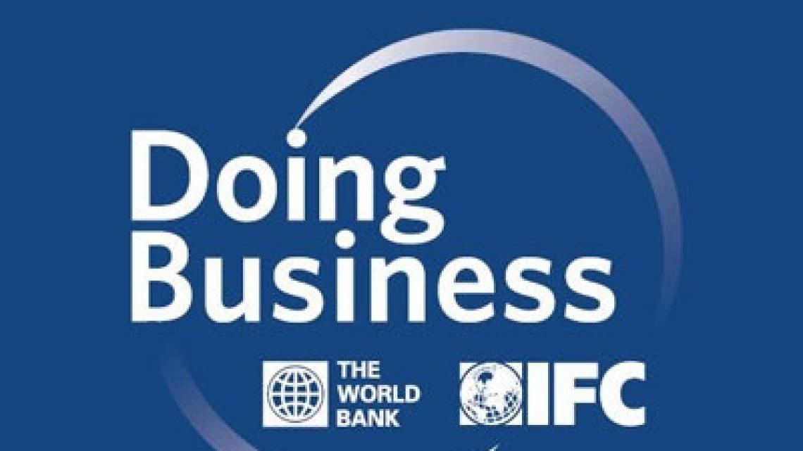 Doing Business 2017/Fiche d'information: Afrique Sub-saharienne