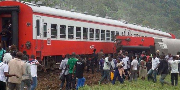 Cameroun : ce qu'il faut savoir après la catastrophe ferroviaire