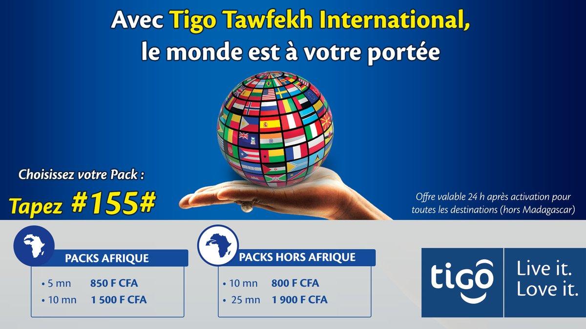 Tawfekh International : Quand Tigo utilise la sortie de Booba pour vendre ses forfaits