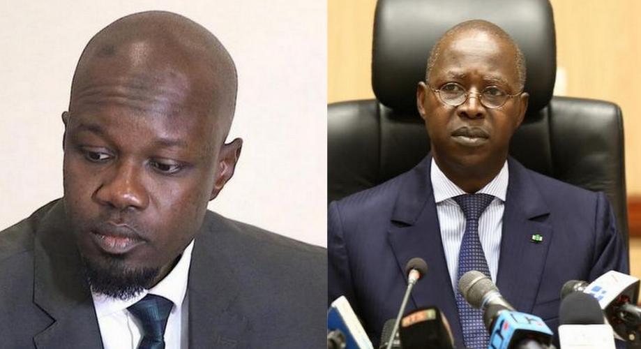 Le PM à l'Assemblée nationale: Ousmane Sonko va y aller et fera une déclaration à la presse