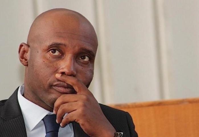 ASSEMBLÉE NATIONALE : Sur demande du ministre de la justice, la procédure pour la levée de l'immunité parlementaire de Barthélemy Dias enclenchée aujourd'hui