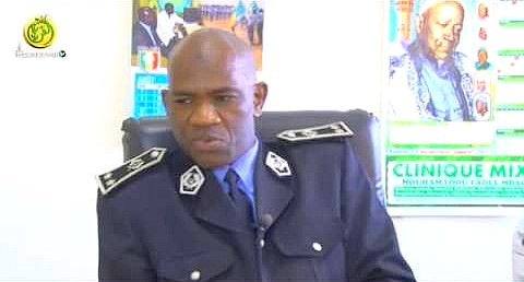 TOUBA- Le commissaire Diarra quitte à trois semaines du Magal
