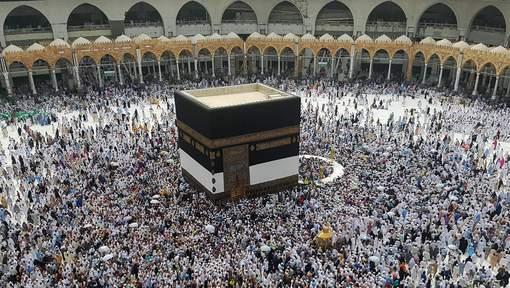 La Mecque visée par un missile