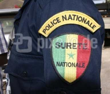Mouvements au sein de la police nationale