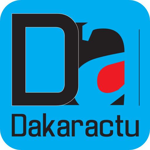 DIRECT EN  SIMULTANÉ : DAKARACTU PIONNIER DU BROADCAST HAUTE DÉFINITION EN LIGNE