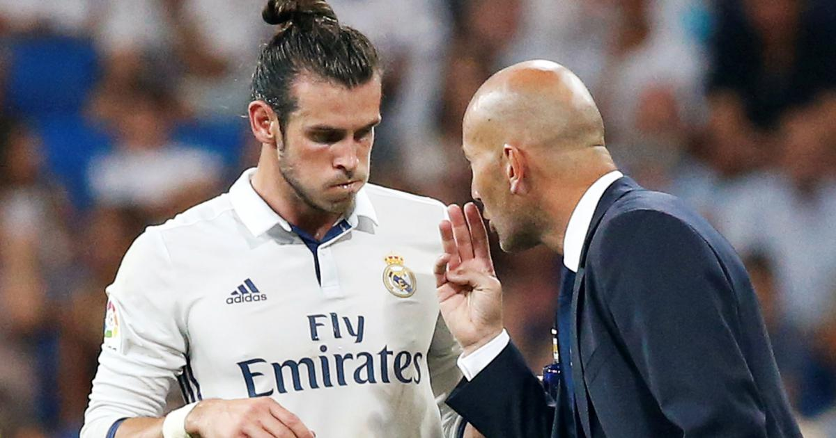 Gareth Bale prolonge au Real