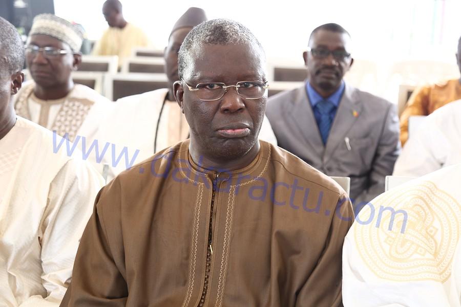 POUR ÉLOGES FAITS À CHEIKH BASS - Mbaye Pékh récolte la carte de crédit de Babacar Gaye du Pds