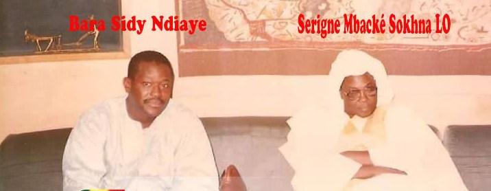 NÉCROLOGIE : Décès de Mr Bara Sidy Ndiaye, beau-père du ministre Moustapha Diop