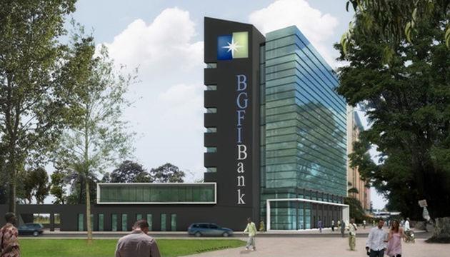 MAGOUILLES : Sale temps pour la BGFI Bank