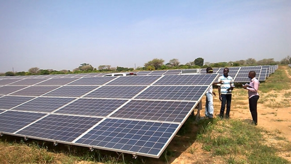 1ère phase de la centrale solaire de Malicounda : Une nouvelle capacité de 11 Mw pour la Senelec