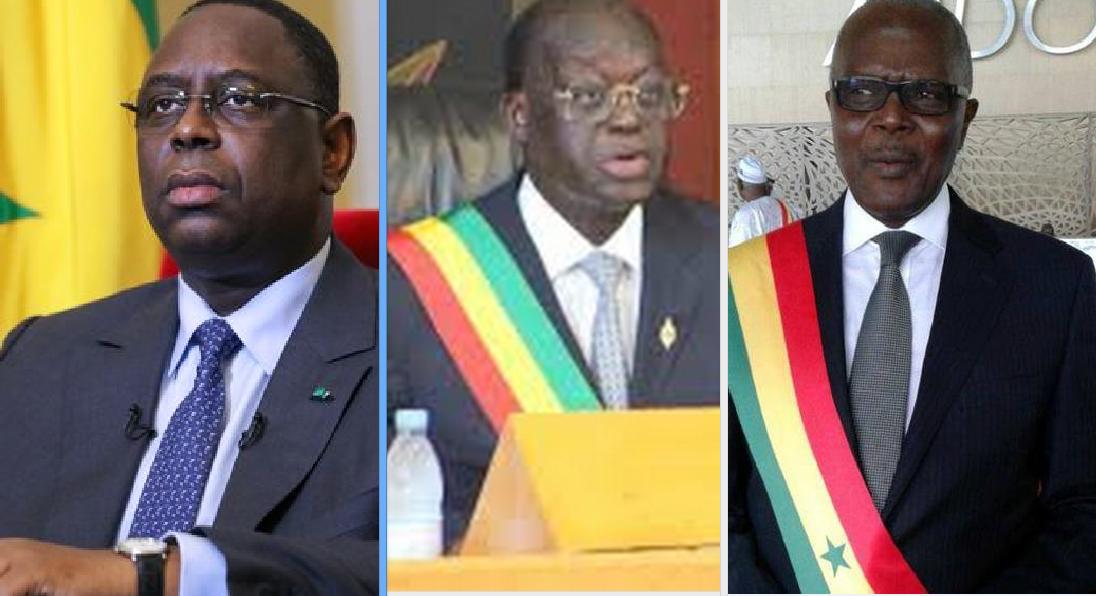 """Les Présidents"""" du Président : Quand Macky Sall réalise le rêve présidentiel de ses alliés"""