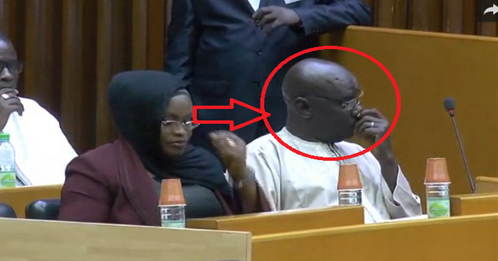 Le cas des ministres Fatou Tambédou/ Diène Farba Sarr (Par Mamadou Bamba NDIAYE)