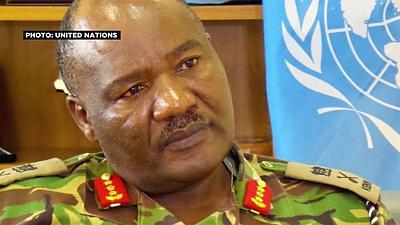 Soudan du Sud : le chef de la mission de l'ONU limogé