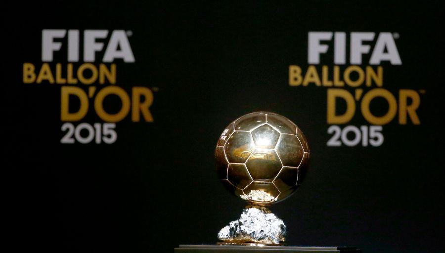 "Face au Ballon d'Or, la FIFA invente ""The Best"""