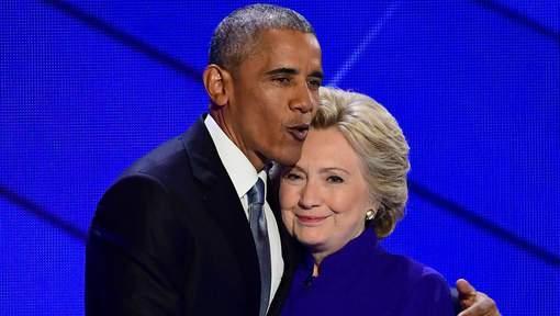 """""""Vous m'aimez? Votez pour Hillary!"""""""