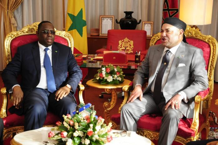 VISITE D'AMITIÉ : Le roi du Maroc Mohamed VI à Dakar à partir de ce dimanche