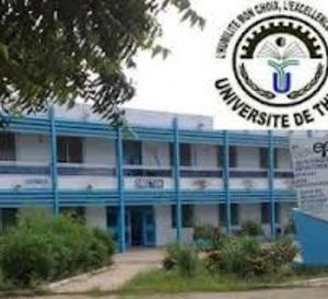 Grogne à l'université de Thiès : Les étudiants s'agitent pour l'ouverture de leur campus
