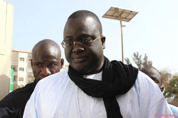 """Magal de Touba : """"La pénurie d'eau en passe d'être résolue"""" (Serigne Abdou Ahad Mbacké)"""