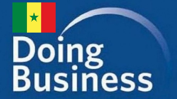 Not Doing Business (par Mamadou Sy Tounkara)