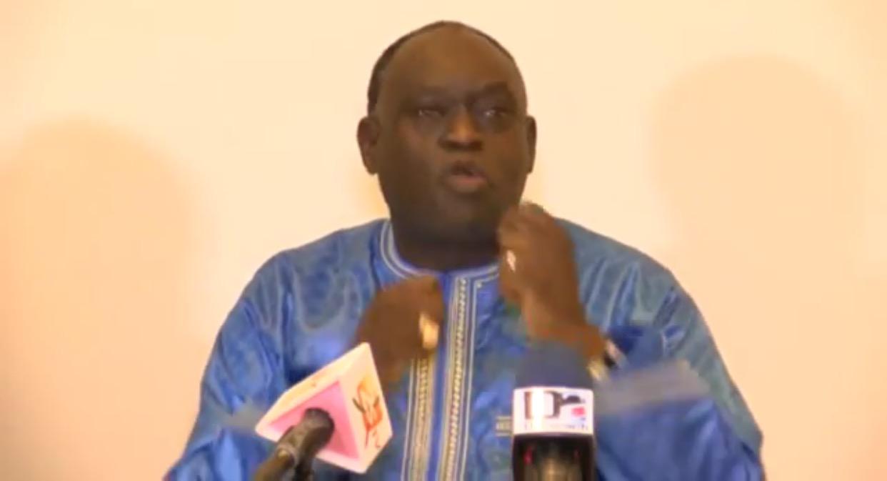 """Maître El Hadj Diouf : """"Je vais aller au Burkina attaquer les autorités pour l'annulation des accusations fallacieuses contre Franck Timis"""""""
