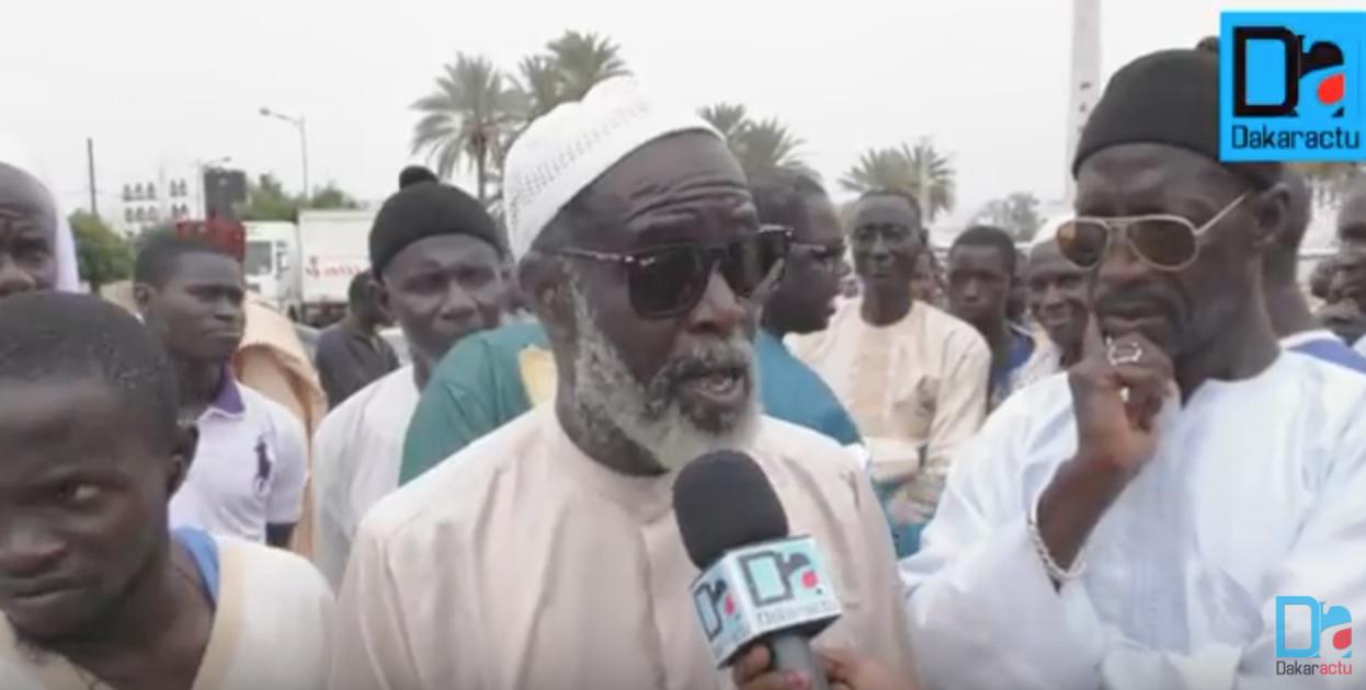 Révélation lors de la procession silencieuse des chauffeurs de taxi : Comment Macky Sall a calmé la famille de la victime