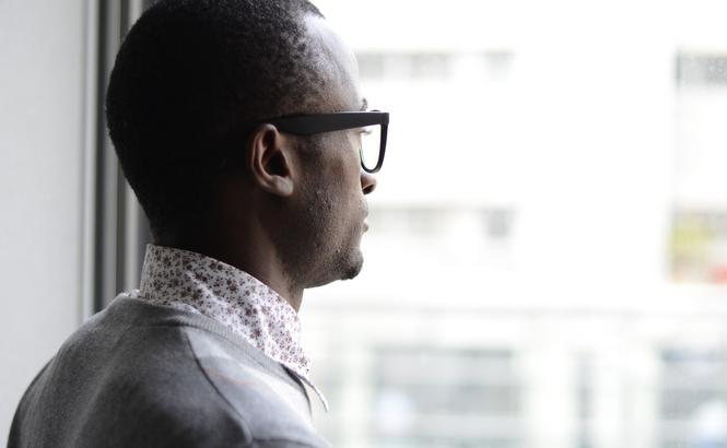 MAMADOU C., DEMANDEUR D'ASILE HOMOSEXUEL : «Je ne peux pas retourner au Sénégal, on me tuerait !»