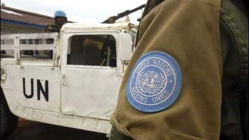 Une fillette tuée et 31 Casques bleus blessés dans l'explosion d'une grenade à Goma