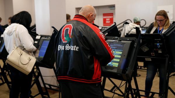 Présidentielle américaine : l'Ohio, ce «swing state» particulier