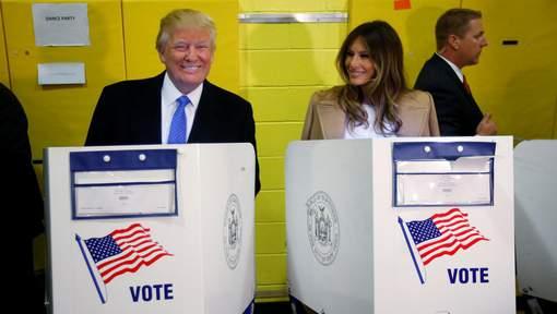 Donald Trump reconnaîtra-t-il une éventuelle défaite?