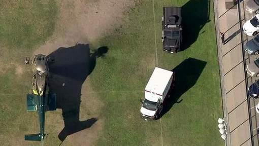 Etats-Unis: un mort et trois blessés dans une fusillade près d'un bureau de vote en Californie
