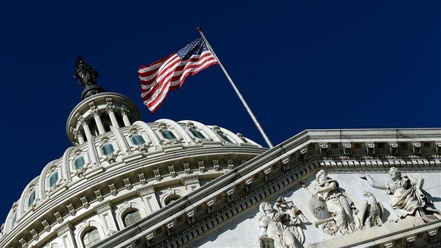 Election américaine : les Républicains conservent la Chambre des représentants