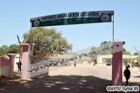 Université de Ziguinchor : Le SAES/UASZ descend en flammes le recteur