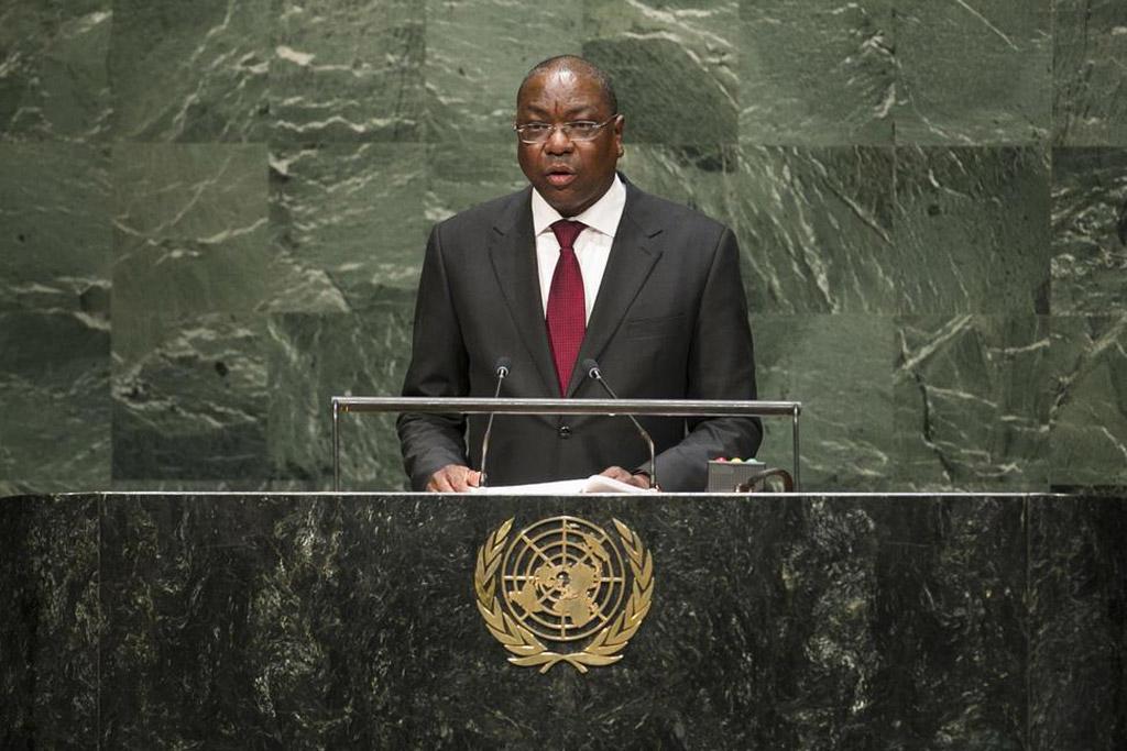 CONSEIL DE SÉCURITÉ DES NATIONS-UNIES - Et au Sénégal d'indiquer la voie à suivre