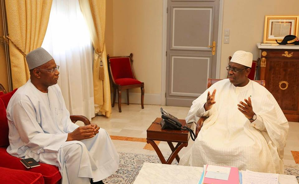 AUDIENCE : Pourquoi Macky Sall tarde à recevoir Abdoulaye Bathily?