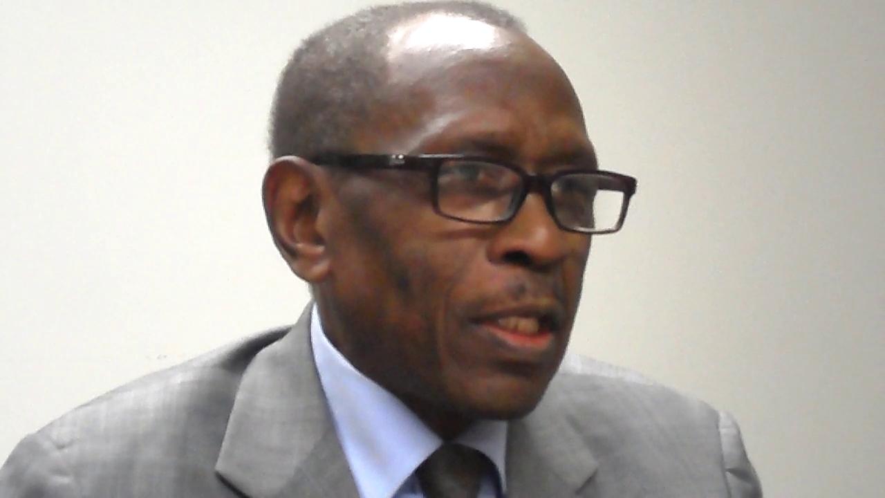 SEYDOU NOUROU BA : « Le Conseil de Sécurité doit tenir compte de certaines questions nouvelles »