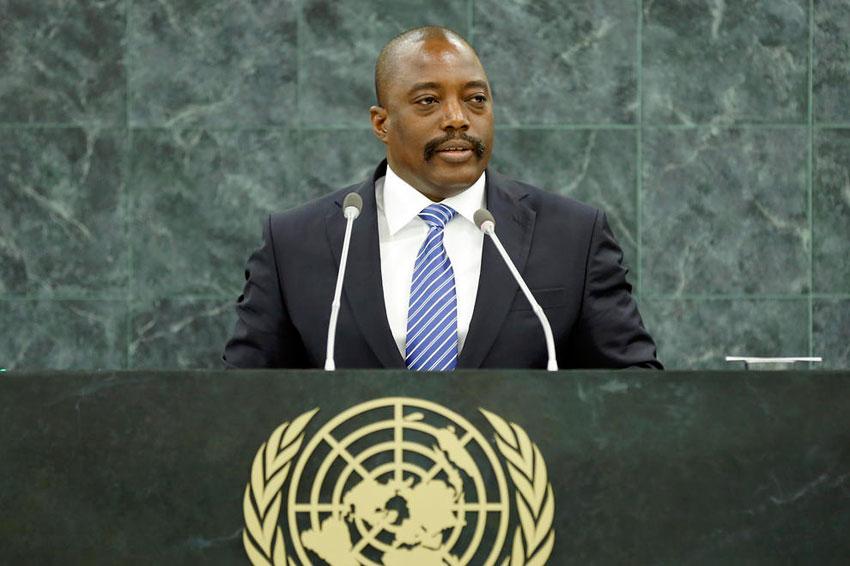 OPÉRATION SAUVETAGE EN RDC - L'ambassadeur Sénégalais Gorgui Ciss pour éviter le pire