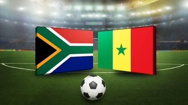[DIRECT] Afrique du Sud - Sénégal : Suivez le match en streaming vidéo