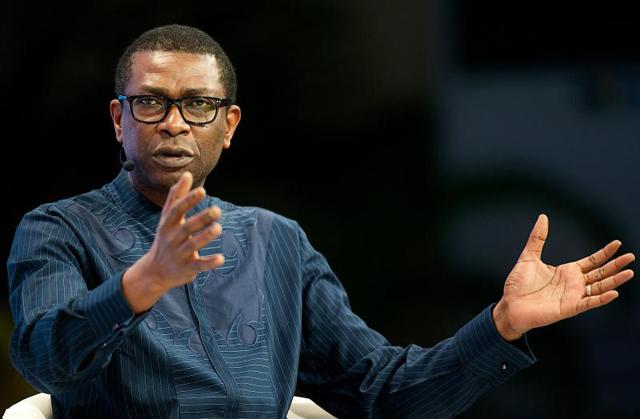 Youssou Ndour a tenté de convaincre Evra de jouer en équipe nationale