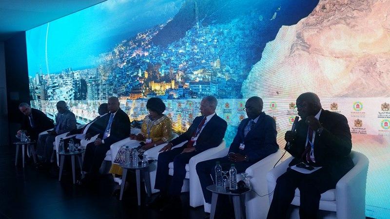 MARRAKECH : Plaidoyer des ministres africains pour une pêche durable