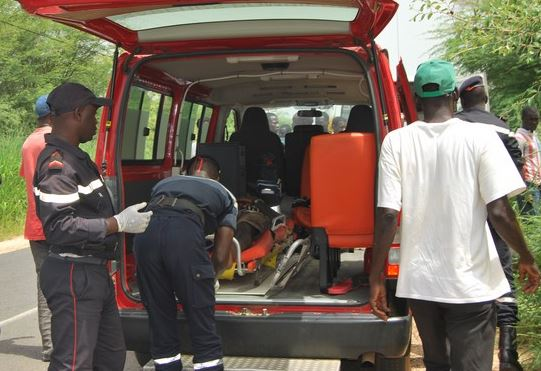 Meurtre à la gendarmerie de Médina Yoro Foulah : Les assurances du Colonel Abdoulaye Aziz Ndaw