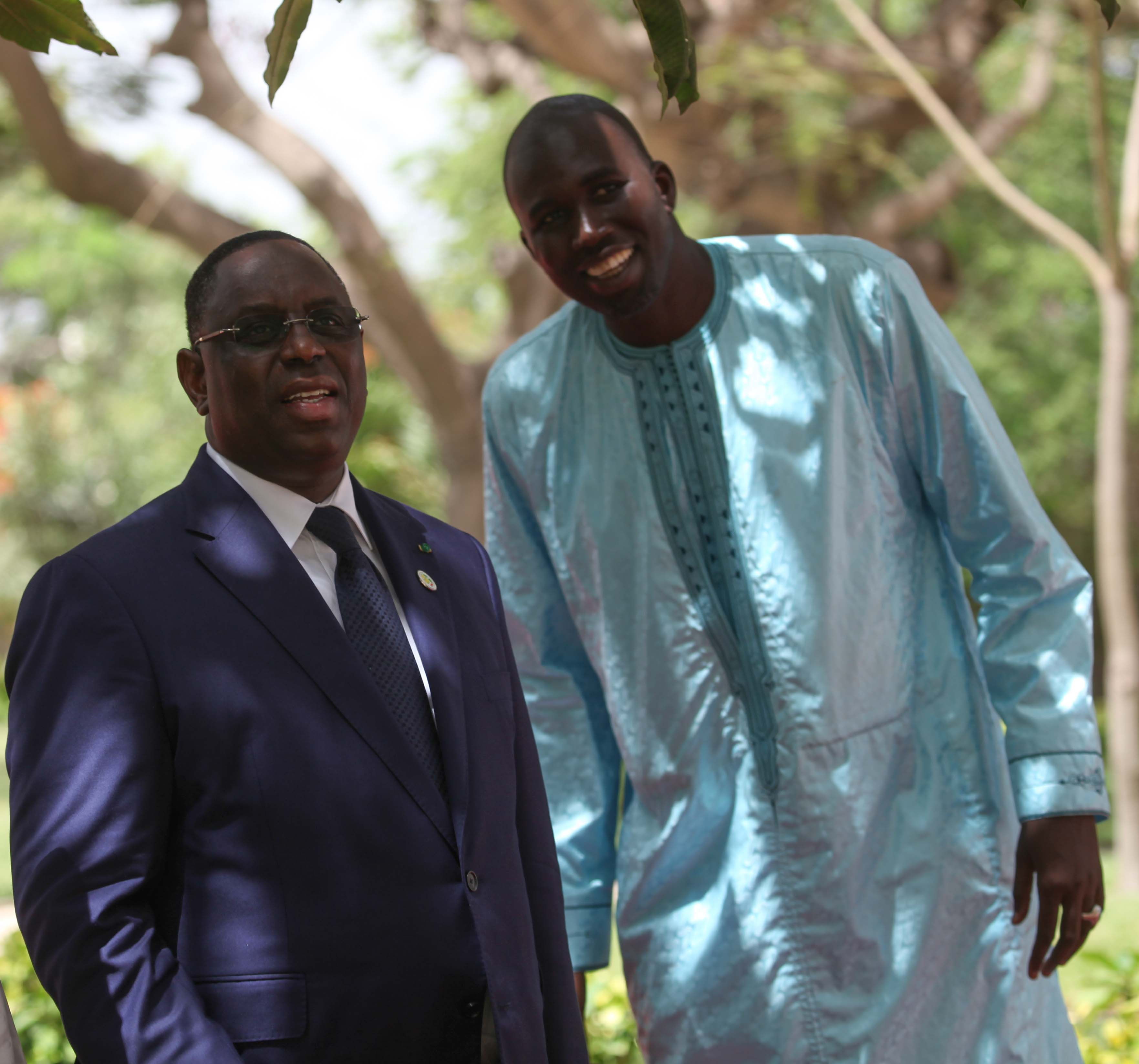 Visite du Chef de l'Etat à Touba : Ndongo Ndiaye exhorte ses camarades à ne pas vouloir en faire de la récupération politique